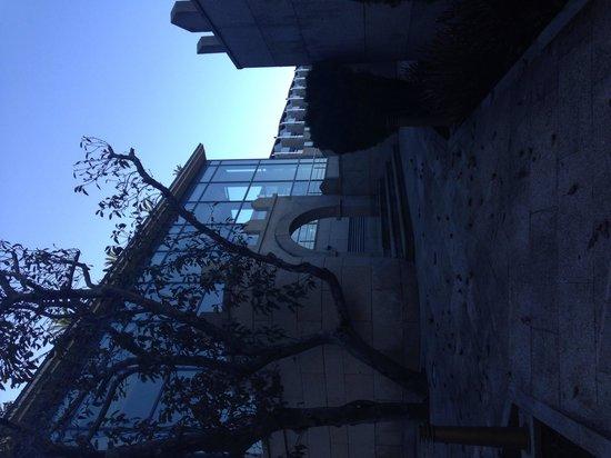 Pazo Los Escudos Hotel and Spa: Entorno del recinto