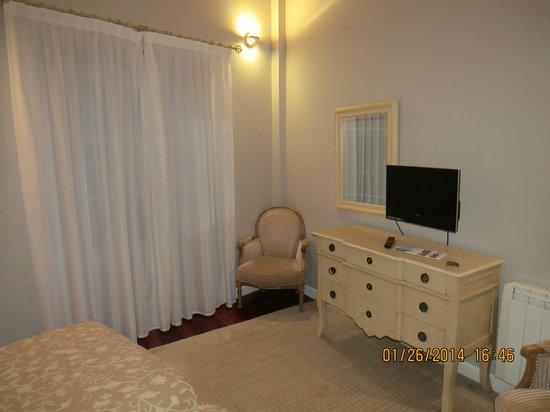 Apartamentos Cruceiro Do Galo: Habitación principal