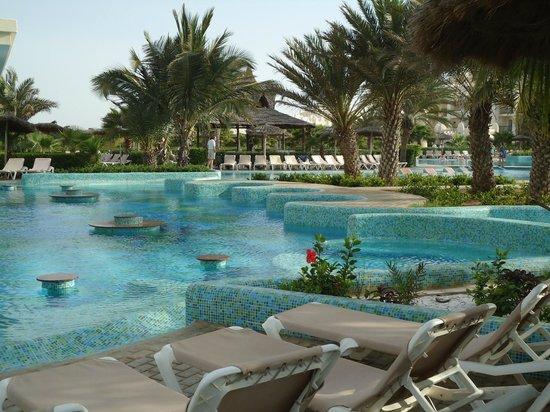 Clubhotel Riu Karamboa : Swimming pool