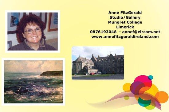 Anne Fitzgerald Gallery