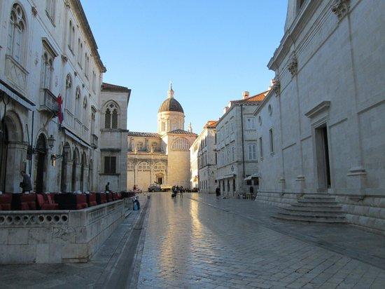 TUI SENSIMAR Kalamota Island Resort: Dubrovnik Old Town