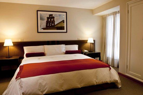 LP Los Portales Hotel Cusco: Habitación