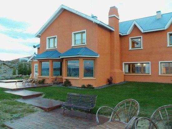 Hotel Las Dunas: Hotel