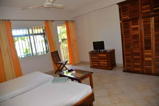 Residence Peramal : Chambre