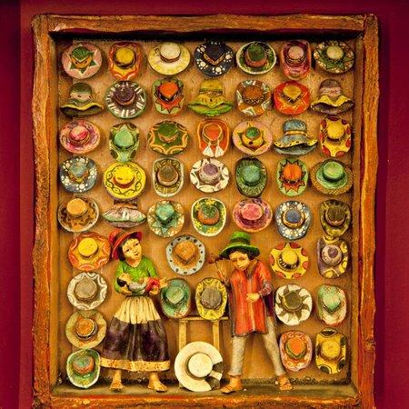 LP Los Portales Hotel Cusco: Adorno