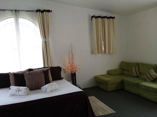 Colibri Hotel B&B: La relajante habitación