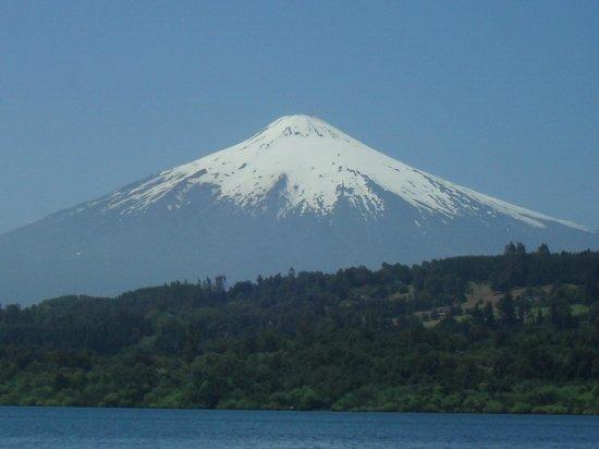 Villarrica Volcano: Volcán Villarrica