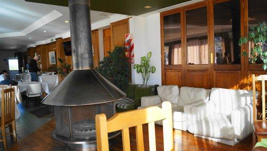 Hotel Sol Del Sur: desayunador