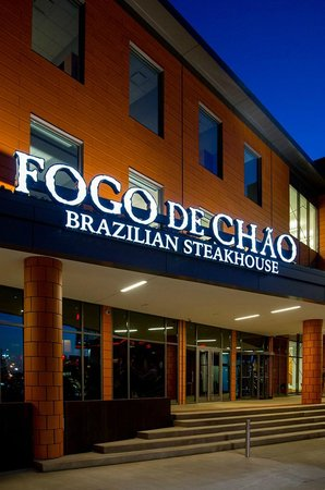Fogo De Chao Brazilian Steakhouse Rosemont Menu Prices Restaurant Reviews Tripadvisor
