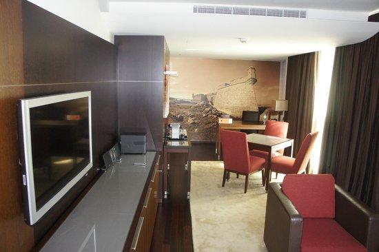 Sheraton Porto Hotel & Spa : sala 2