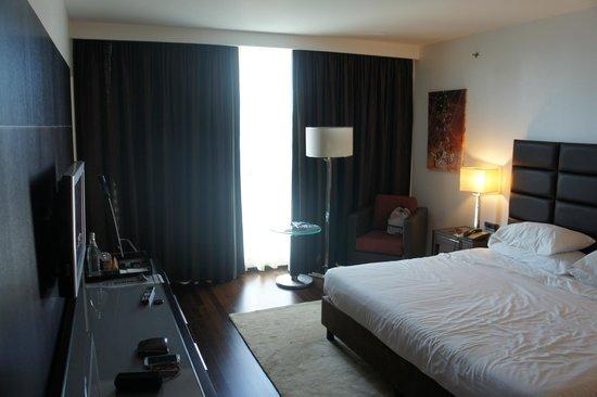 Sheraton Porto Hotel & Spa : sala