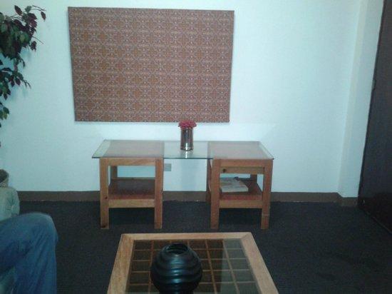 Armadillo Suites : Comedor -Sala