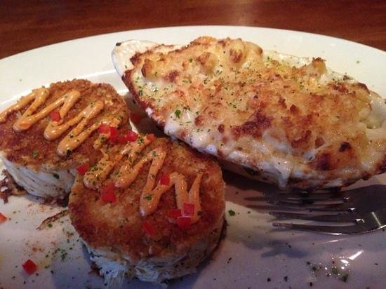 Steak maui marinated ribeye with mashed potatoes for Alexander s greek cuisine