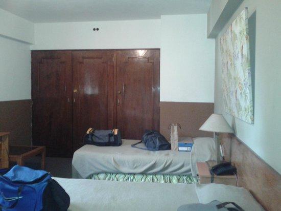 Armadillo Suites: Habitacion principal