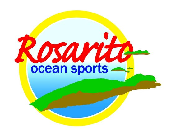 Rosarito Ocean Sports : This is our Logo