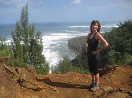 Kalalau Trail: Hiking the Na Pali Coast Trail