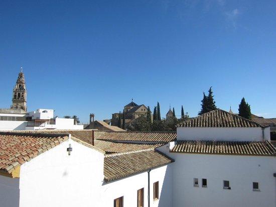 Las Casas de La Juderia : view