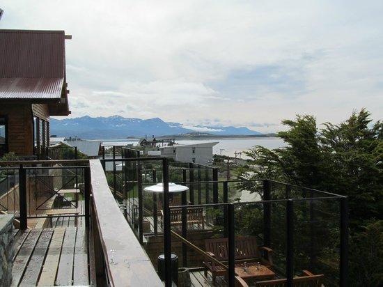 Los Cauquenes Resort & Spa: estar