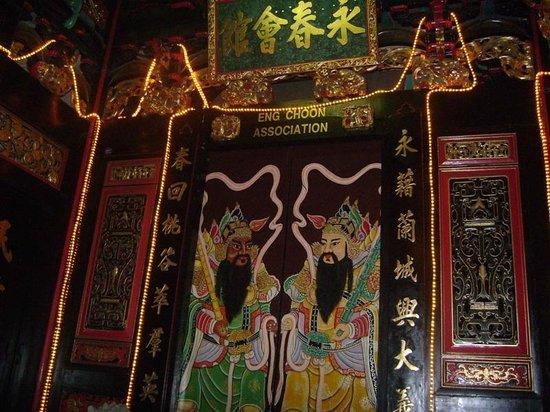 Chinatown - Melaka: Melaka