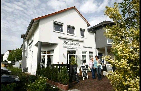 Brückner's Bäckerei-Konditorei Café