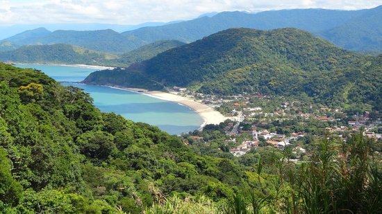 Praia Brava Boicucanga