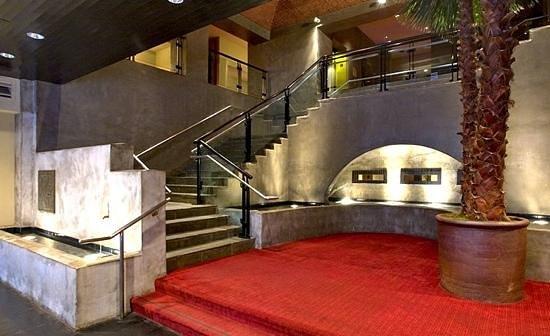 Hotel Valencia Riverwalk : very cozy - welcome home!