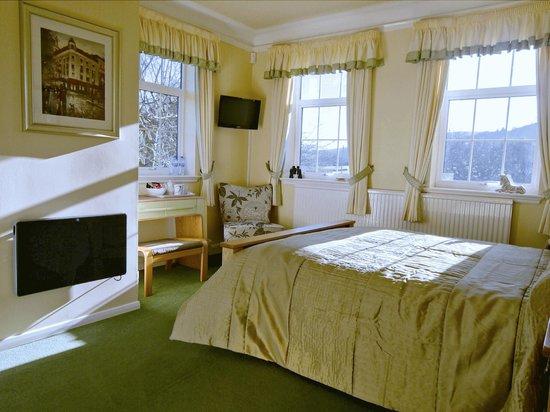 Exmoor Country House Bewertungen Fotos Preisvergleich Porlock England Tripadvisor