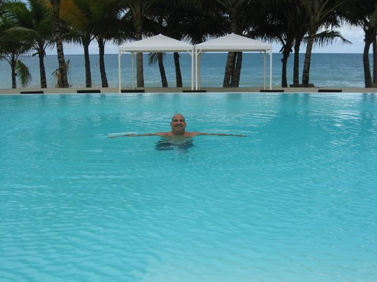 Millennium Resort & Spa: infinity pool