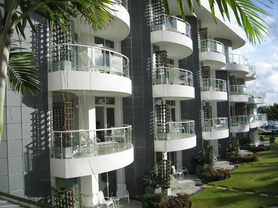 Millennium Resort & Spa : hotel