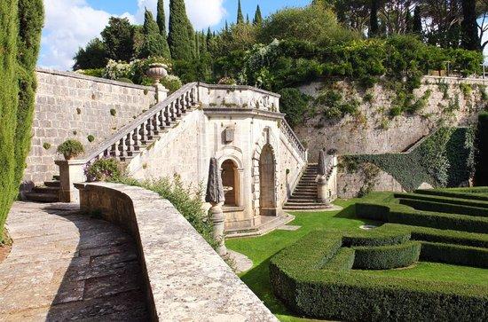 Dopolavoro La Foce: La Foce Gardens