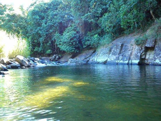 Cachoeiras de Macacu, RJ: Poço das Bruxas