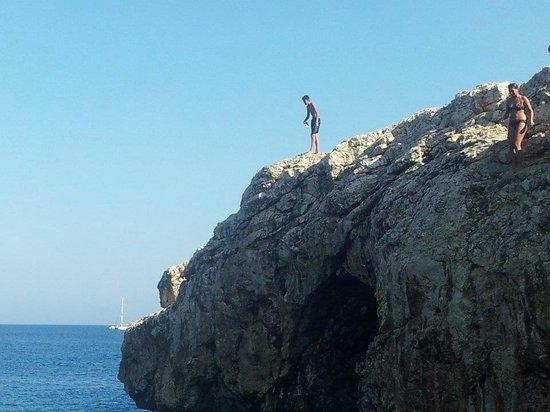 Cape Greco (Cavo Greco) : Nice