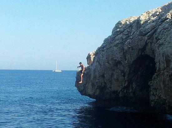 Cape Greco (Cavo Greco) : My alex
