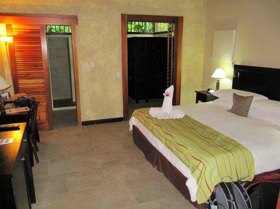 Falls Resort at Manuel Antonio : Cabin 6
