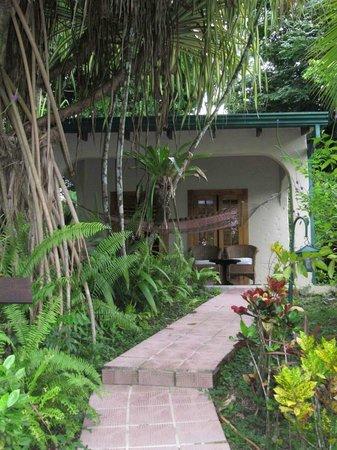 Falls Resort at Manuel Antonio: Suite 6