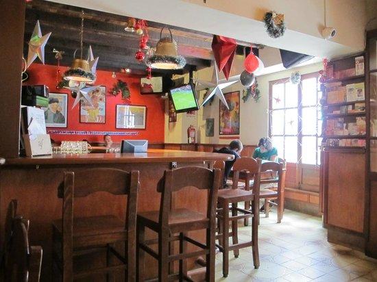 Cafe Restaurant Florin: Cafe Restaurante Florin