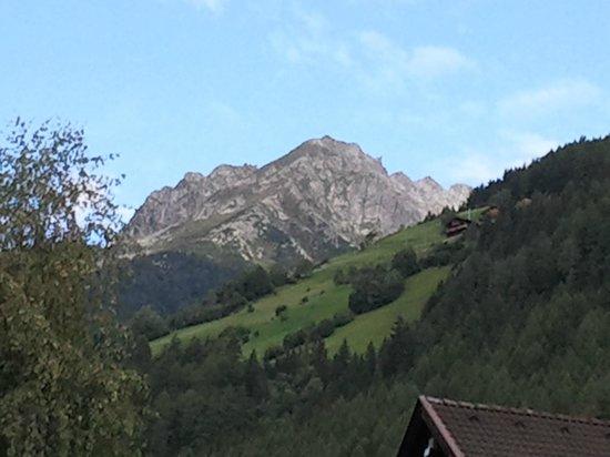 Hotel Linderhof: Una delle montagne dei dintorni
