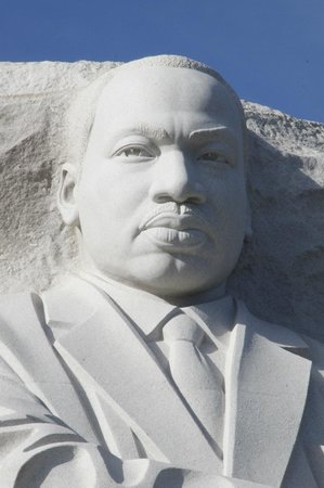 Martin Luther King, Jr. Memorial: MLK Jr Memorial