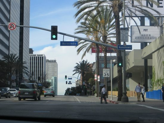 The 10 Closest Hotels To Koreatown Los Angeles Tripadvisor Find Near