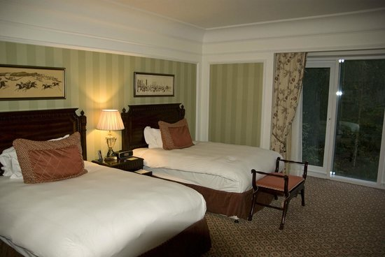 Powerscourt Hotel, Autograph Collection: Double beds
