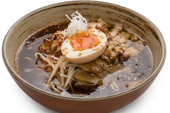 KU DE TA Izakaya Restaurant - CLOSED: Shoyu Ramen