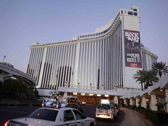 House Wins: The 17 Best Las Vegas Hotels  Lvh Las Vegas