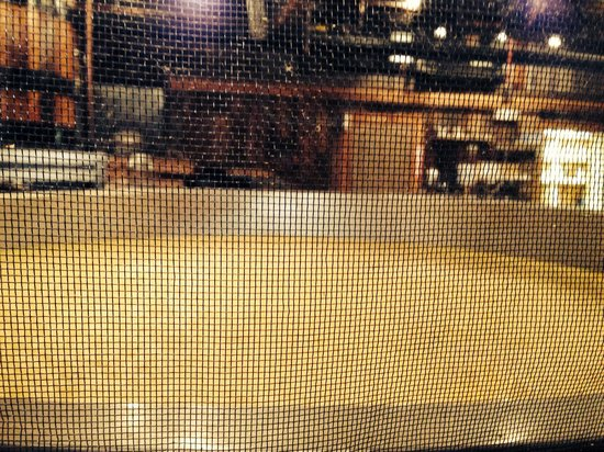 Ole Smoky Tennessee Moonshine : The mash is fermenting...