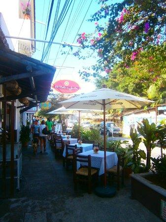 Old Vallarta: scene