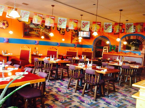 family mexican restaurant in granby ct picture of rancho viejo