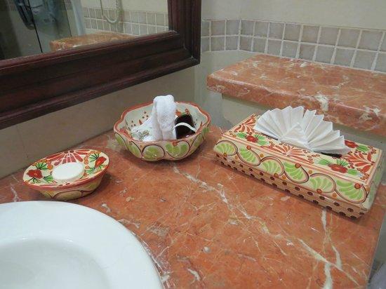Gran Porto Resort: Authentic Mexican Flair