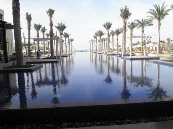 Park Hyatt Abu Dhabi Hotel & Villas : nice view