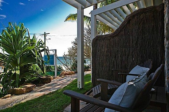 Watermark at Wategos: Beach Suite