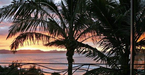 Watermark at Wategos : View of Wategos Beach