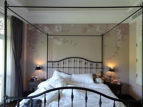 Ping Nakara Boutique Hotel & Spa : room